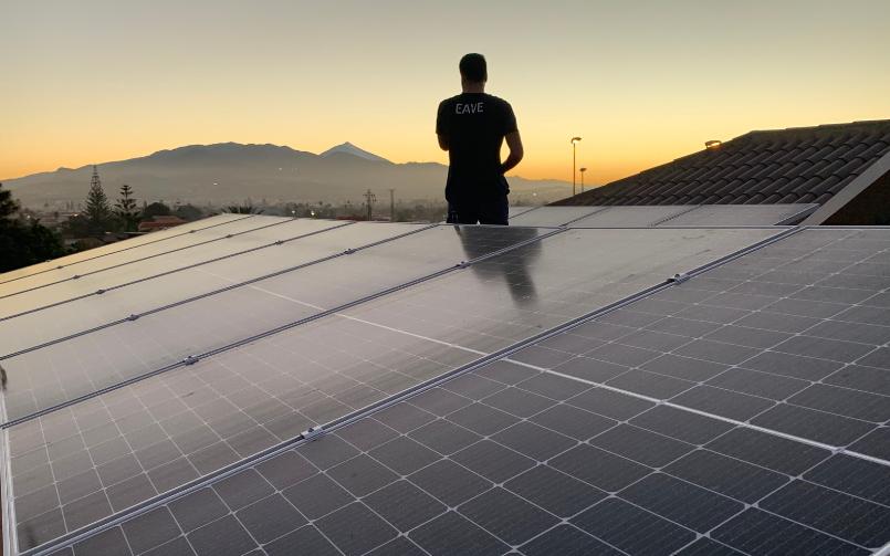 Subvenciones al autoconsumo en Canarias 2021: Si no ahorras, es porque no quieres